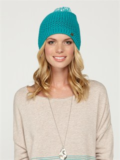 BQT0Candy Coated Beanie by Roxy - FRT1
