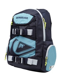 NUBFast Attack Luggage by Quiksilver - FRT1
