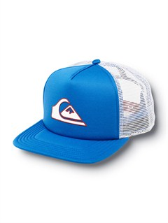 RY1Nixed Hat by Quiksilver - FRT1