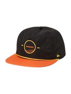 CZL0Basher Hat by Quiksilver - FRT1