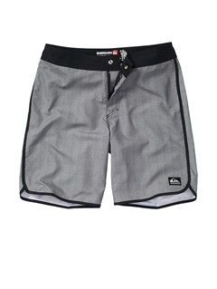 SGR6Boys 8- 6 Kelly Boardshorts by Quiksilver - FRT1
