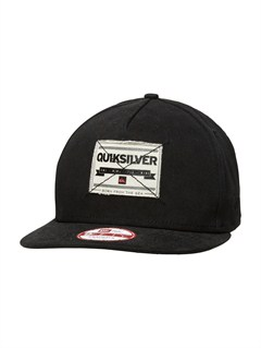 KVJ0Boardies Trucker Hat by Quiksilver - FRT1