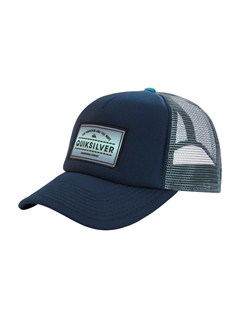BYJ0Outsider Hat by Quiksilver - FRT1