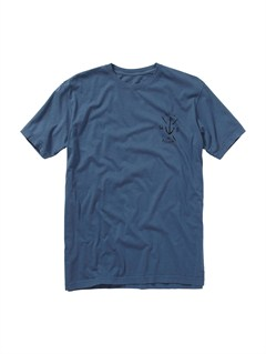BND0Mountain Wave T-Shirt by Quiksilver - FRT1