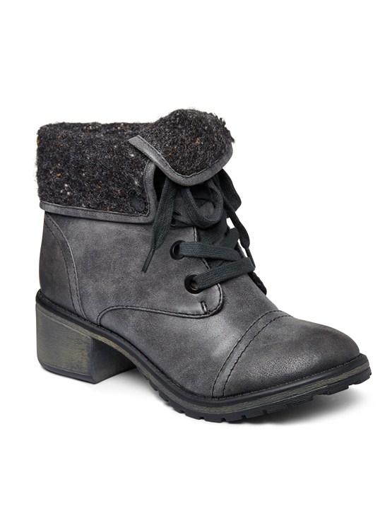 BLKCarrington Boots by Roxy - FRT1