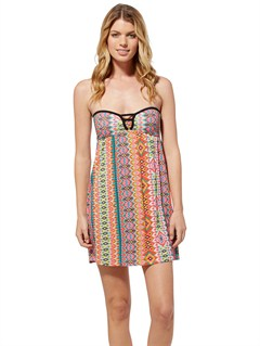 MNA3Shore Thing Dress by Roxy - FRT1
