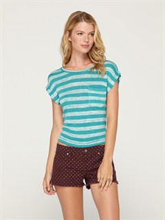 BNY3Fall Road Top by Roxy - FRT1