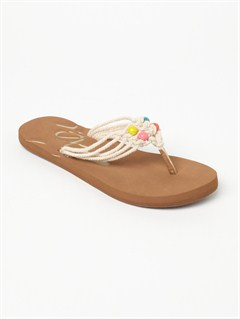 CRETahiti IV Sandals by Roxy - FRT1