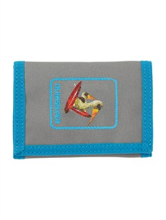 KRP0Neverland Wallet by Quiksilver - FRT1