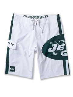 WHTNew York Giants NFL 22  Boardshorts by Quiksilver - FRT1