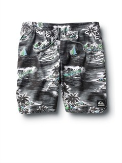 BLKUnion Surplus 2   Shorts by Quiksilver - FRT1