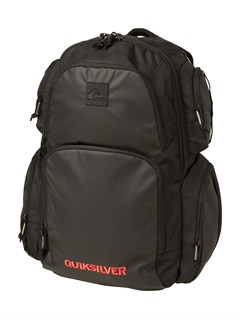 BLK3 in   Travel Set Luggage by Quiksilver - FRT1