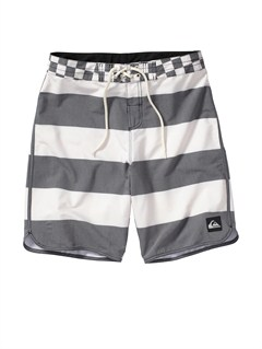 WDV3BOYS 8- 6 A LITTLE TUDE BOARDSHORTS by Quiksilver - FRT1