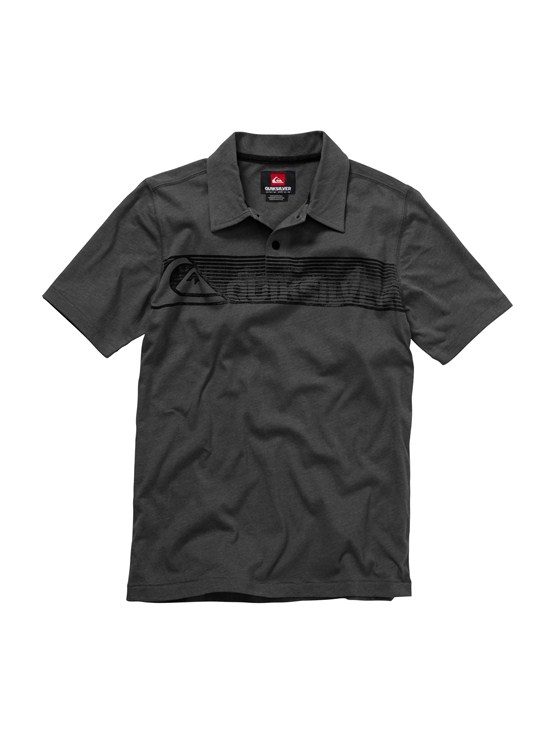 KRP0Boys 2-7 Grab Bag Polo Shirt by Quiksilver - FRT1