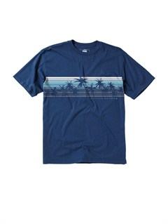 BRD0Band Practice T-Shirt by Quiksilver - FRT1