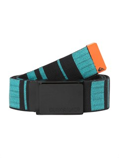 KVJ0Badge Belt by Quiksilver - FRT1