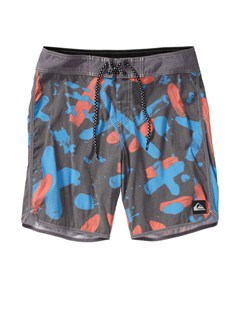 KVJ6Union Surplus 2   Shorts by Quiksilver - FRT1