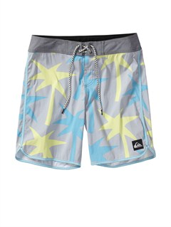 "SGR6AG47 Line Up 20"" Boardshorts by Quiksilver - FRT1"