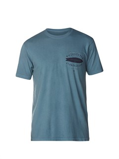 BMC0A Frames Slim Fit T-Shirt by Quiksilver - FRT1