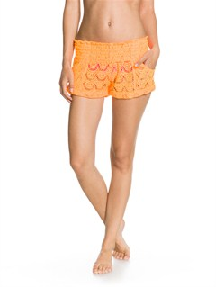 NHP0Mod Love Zip Up Short by Roxy - FRT1