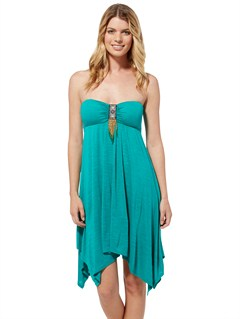 GNQ0Cedar Ridge Dress by Roxy - FRT1