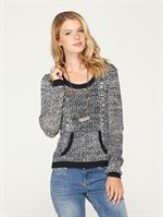 KVJ0Hadley Sweater by Roxy - FRT1