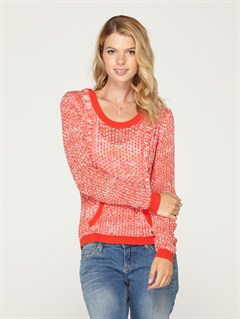 RPH0Good Day Sunshine Sweater by Roxy - FRT1