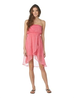 MHT6Shoreline Dress by Roxy - FRT1