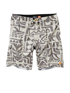 SSTMen s Anchors Away  8  Boardshorts by Quiksilver - FRT1