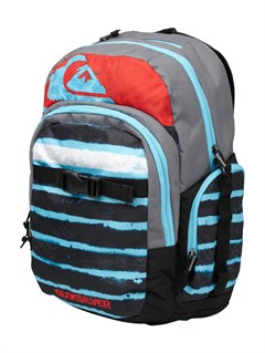 BBLAlpha Backpack by Quiksilver - FRT1