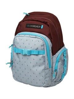 WNESea Locker Backpack by Quiksilver - FRT1