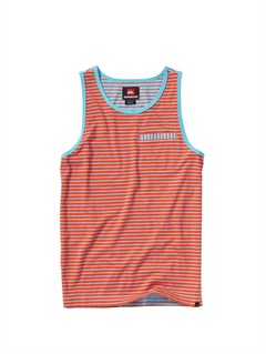 NNK3Boys 2-7 Block Point Tank Top by Quiksilver - FRT1