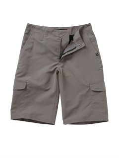 KPC0Boys 2-7 Detroit Shorts by Quiksilver - FRT1