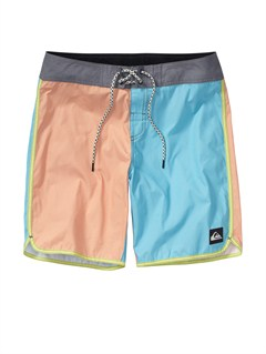 BHR0New Wave 20  Boardshorts by Quiksilver - FRT1