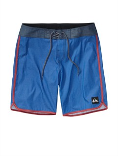 BPC0New Wave 20  Boardshorts by Quiksilver - FRT1