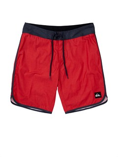 "RQQ0AG47 Line Up 20"" Boardshorts by Quiksilver - FRT1"