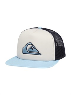 SEW0Outsider Hat by Quiksilver - FRT1