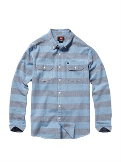 BTK3Pirate Island Short Sleeve Shirt by Quiksilver - FRT1