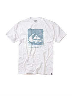 WBB0Ancestor Slim Fit T-Shirt by Quiksilver - FRT1