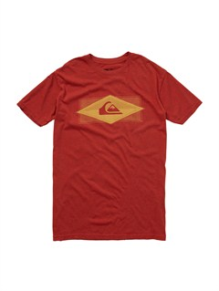 RRL0Band Practice T-Shirt by Quiksilver - FRT1