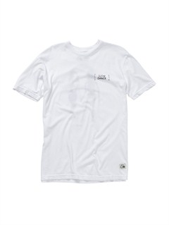 OWH3D Fake Out T-Shirt by Quiksilver - FRT1