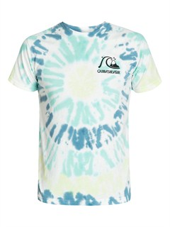 GCK6A Frames Slim Fit T-Shirt by Quiksilver - FRT1
