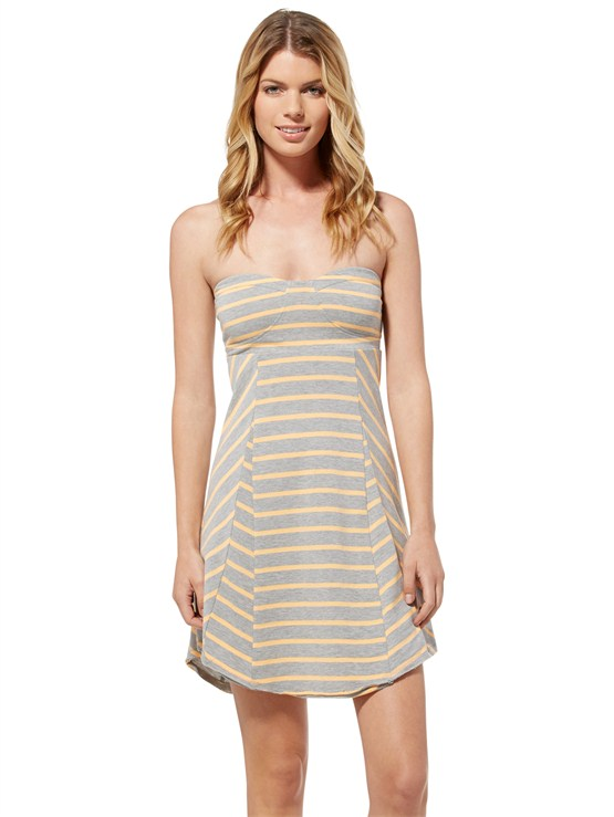 SGR3Shore Thing Dress by Roxy - FRT1