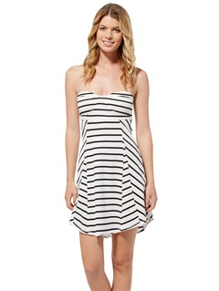 WBS3Shore Thing Dress by Roxy - FRT1