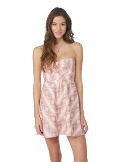 MKL3Tainted Love Romper by Roxy - FRT1