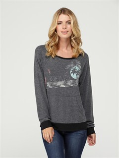 KVJ0Beach Park Raglan Sleeve Tee by Roxy - FRT1