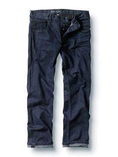 INKThe Denim Jeans 32 Inseam by Quiksilver - FRT1