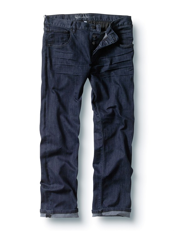 INKDistortion Jeans  32  Inseam by Quiksilver - FRT1