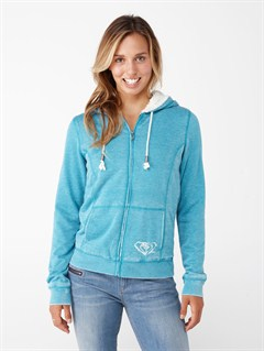 IBLGlacial 2 Zip Up Hooded Fleece by Roxy - FRT1