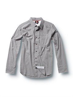 BLKMilk Cash Shirt by Quiksilver - FRT1